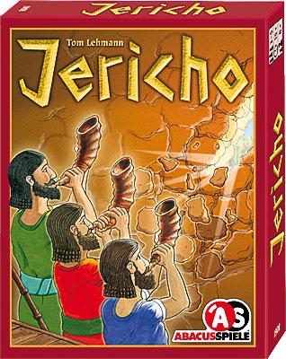 Jericho Spiel