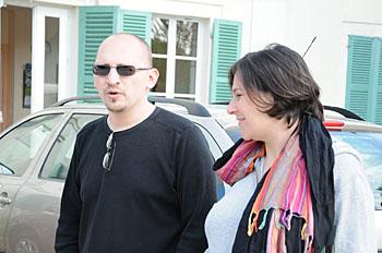 Rencontres ludopathiques 2013